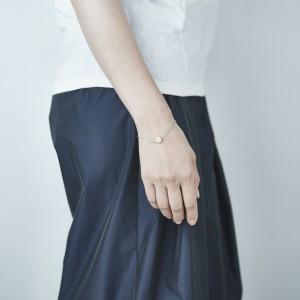 kuiva_bracelet / lightblue