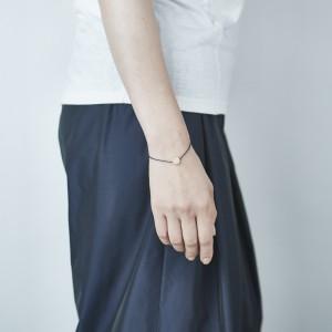 kuiva_bracelet / gray
